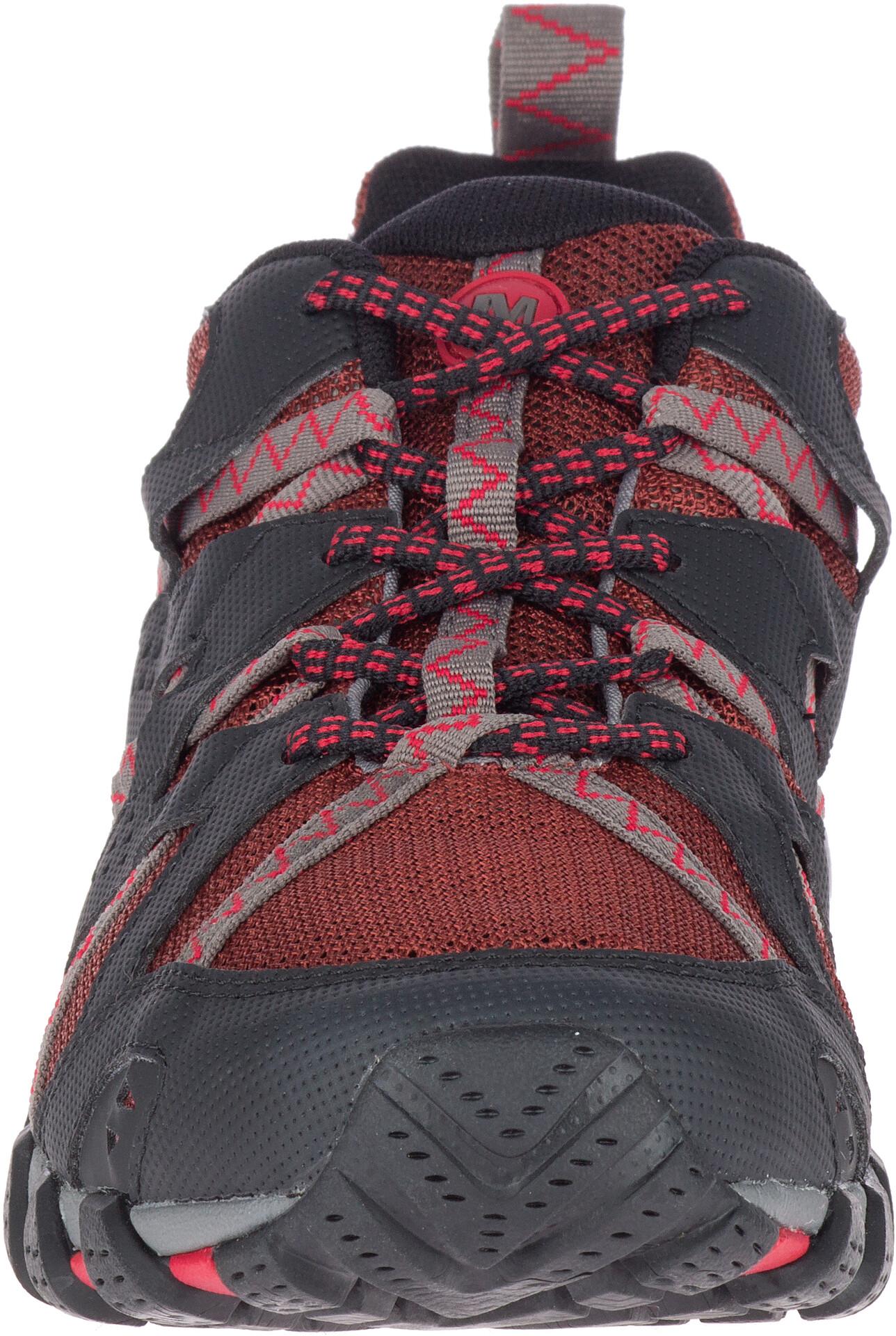 Merrell Waterpro Maipo 2 Chaussures Homme, hennacharcoal